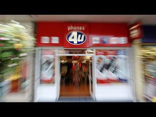 The jobs of 800 staff in Phones 4u concessions will be saved by Dixons Carphone